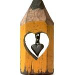 Amazing Pencil Art By Dalton Ghetti