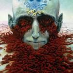 Zdzisław Beksiński: Terrifying Visions Of Hell By Murdered Polish Painter #2