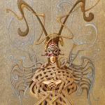 Boris Indrikov: Art Deco Surrealism