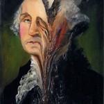 Valerie Hegarty: Slash & Burn Art