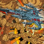Interview: TOMZOO – A SciFi Art Wizard
