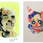 Art By Convicted Serial Killers