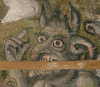 Medieval Artist Paintings