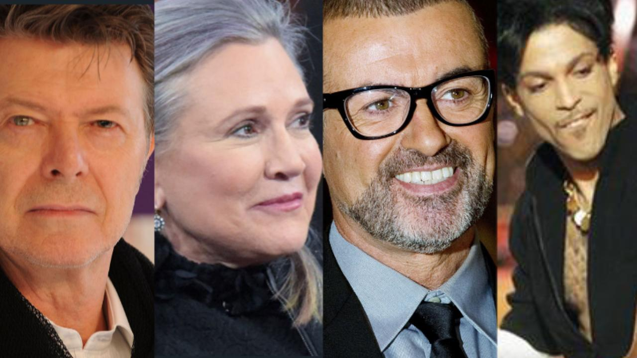 Celeb Deaths 2016 - Celebrity Death Predictions 2019