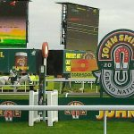 How the favourites are warming up for the Grand National